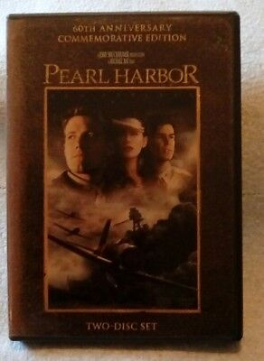 Pearl Harbor (Two-Disc 60th Anniversary DVD