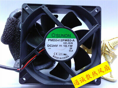 SUNON 12CM 12038 PMD2412PMB3-A 24V 10.1W High-end equipment inverter fan