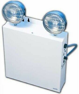 Stanilite PREMIUM EMERGENCY FLOODLIGHT 2x35W 240V Non Maintained, Surface Mount