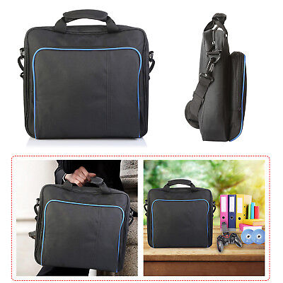 Travel Case Handbag Multifunction Carry Bag For Sony PlayStation4 PS4 PS3Console