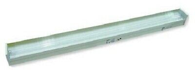 Legrand BATTEN BARE MAGNETIC BALLAST 666mm 18W Fluorescent,Non Maintained, White