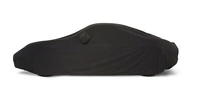 Indoor Car Cover for Audi TT (To 06) Without boot spoiler