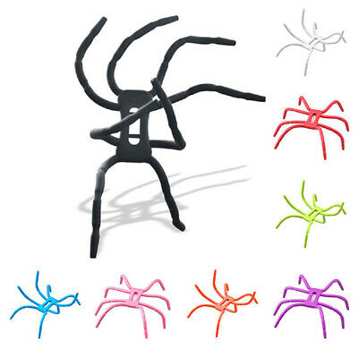 Universal Spider Desk Novelty Stand Holder Mobile/Phone support cell cradle EB