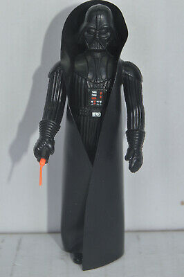 Vintage Star Wars Darth Vader 1977 Complete ORIGINAL ACCESSORIES KENNER First 12