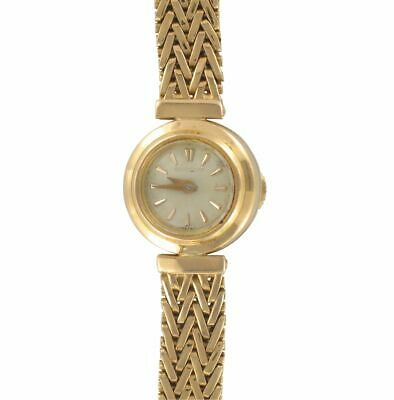 Watch Jaeger Lecoultre Woman Gold