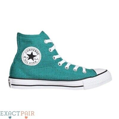 CONVERSE CHUCK TAYLOR All Star Classic Low Top Pure Teal
