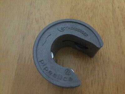 Rothenberger Pipe Slice Copper Pipe Tube Cutter 28mm new