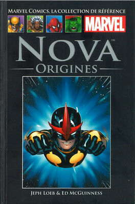 Marvel Comics - La collection N°94 - Nova - Origines | marvel