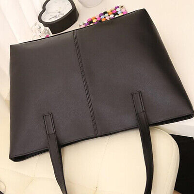 Women Canvas Tote Bags Casual Simple Shoulder Bags Large Shopping Bags LH