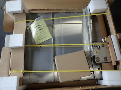 Bus Slide Out Ramp Low Vehicle Access Ricon PF5-3245LPR