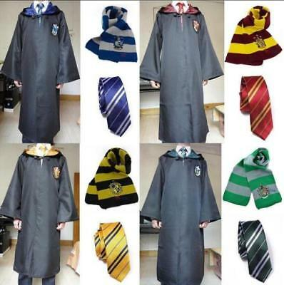 Ingenious Gewand Mantel Harry Potter Erwachsene/kinder Magie Robe Cosplay Kostüme Cape Maternity Clothing, Shoes & Accessories