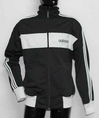 Adidas  Jacket Original Vintage  Black