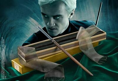 Harry Potter : DRACO MALFOY Wand from The Noble Collection NOB7256