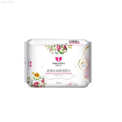 F055 Night Sanitary Napkin Sanitary Pad Towels Strong Adsorbability Disposable