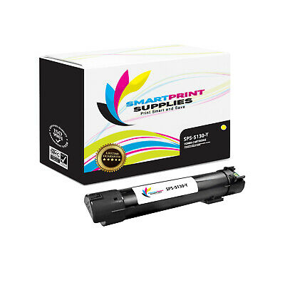 5pk 1,8000 pages, 12,000 pages Toner Cartridge for Dell 5130cdn 5130cdn 5130