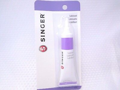 Singer Sewing Machine 221/222 Lubricant / Grease  For Gears