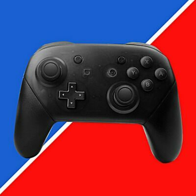 New Gamepad Joypad Remote Wireless Bluetooth Pro Controller For Nintendo Switch*
