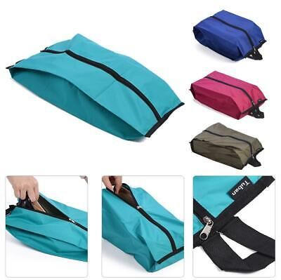 Tuban Travel Zipper Portable Pouch Shoe Tote Bag Laundry Storage Waterproof SD
