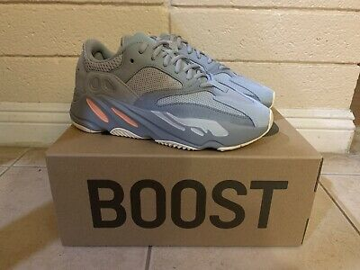1b0ce3c70 Adidas Yeezy Boost 700 Inertia Men Size US 7 Shoes Kanye West EG7597 Inerti  US