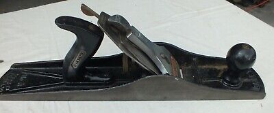 Stanley Bailey No 6 Plane in VG condition P7 Made England