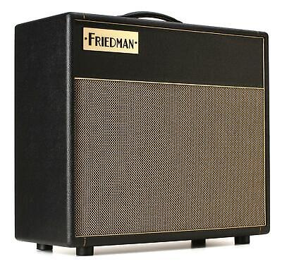 "Friedman Small Box 50-watt 1x12"" Tube Combo Amp (Open Box)"