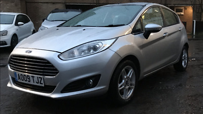 Ford Fiesta 1.2 79,000 miles very clean reliable car ideal first car