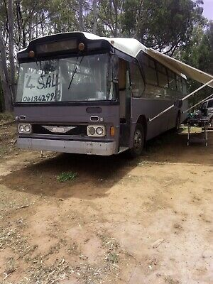Free Bus,  Mobile Home Spear  Room, , Temporary Dwelling, Storage