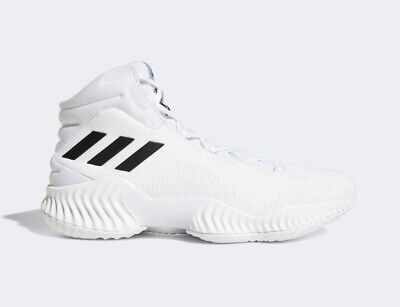 3ec98164d684f ADIDAS PRO BOUNCE 2018 Andrew Wiggins Basketball Shoes Sneakers ...