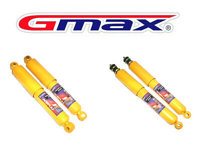 Classic Mini Austin Rover Gmax Sport Shock Absorbers Suspension Set Of 4 X3592
