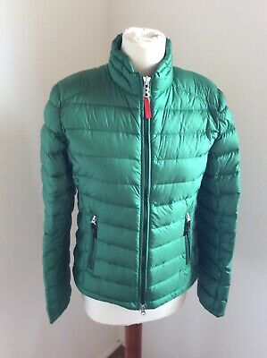buy popular 7d4f6 ff1de BOGNER FIRE +ICE. Damen Steppjacke grün 36