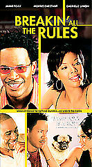 Breakin' All the Rules (VHS, 2005)