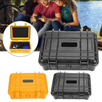 Lightweight Plastic Hard Case Protective Bag Cover Accessory For Action Cameras