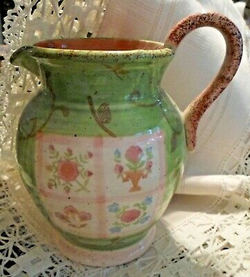 Absolutely Wonderful Old Chinese Pitcher, Mint