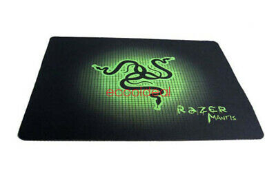 Razer Mantis SPEED Edition Gaming Mouse Pad Mat Locked Size: 250*210*2mm