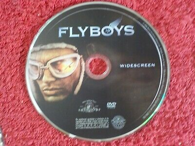 Flyboys (Widescreen Edition)  Disc only  (AR)