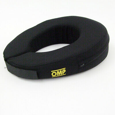OMP Go Kart/Kart/Karting Neck Support Collar BLACK KK04002