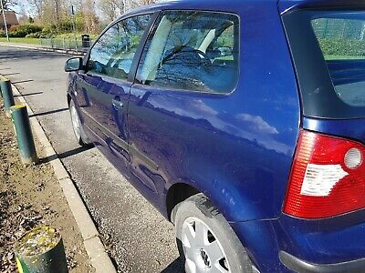 VW Polo 1.4 tdi twist