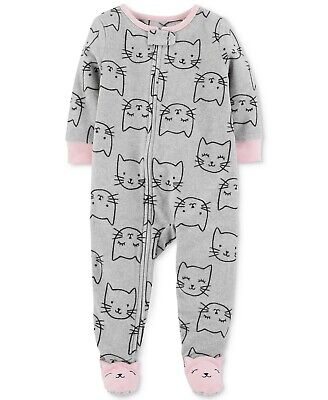 cc722e8fc NWT CARTERS BOYS PJS & Carters Girls Pajamas Fleece Disney or ...