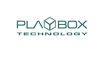 CHANNEL IN A BOX LITE - PLAYBOX TECHNOLOGY  SOFTWARE and USB DONGLE