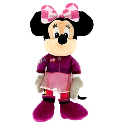 Mickey y los Superpilotos Peluche Minnie Mouse