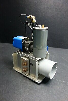 Used Totten NDP25/4 Magnetic Drive Pump Flojet  W1