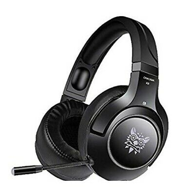 Ceppekyy Gaming Headset Compatible with PS4, PC, Xbox One, Surround Sound...