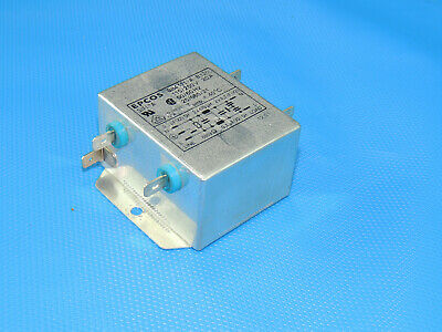 Epcos B84111-A-B120 Line Conditioner Filter 115-250VAC 20A 50/60Hz  Inkl. MwSt