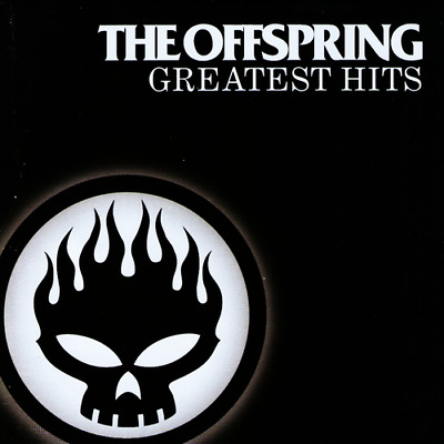 Offspring - Greatest Hits - CD - New