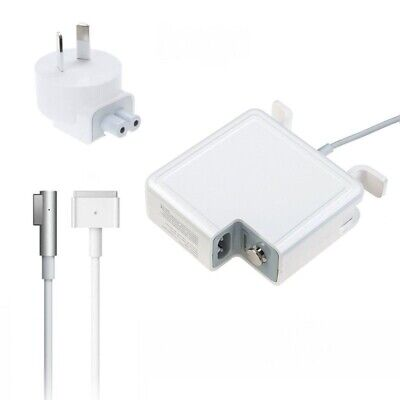 45W 60W 85W AC Power Adapter Charger Magsafe 1 2 For Apple Macbook Pro 13 15 TS