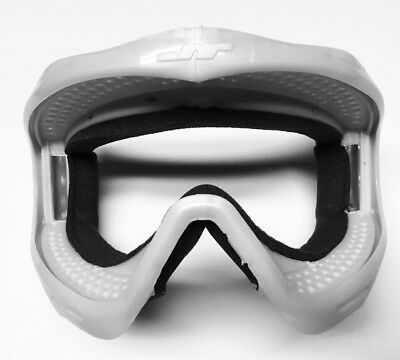 NEW JT Spectra Grey ProFlex Limited Edition 1 of 1200 Paintball Mask Frame