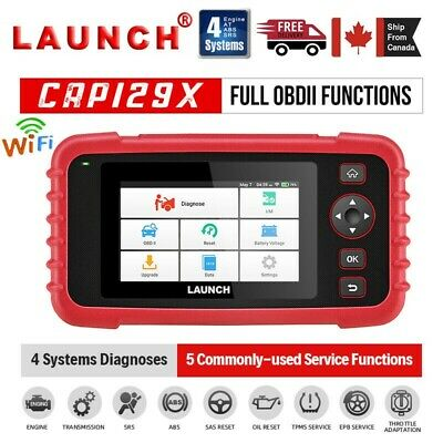 Autel MaxiLink ML329 OBD2 CAN Diagnostic Scanner Auto Fault Code Reader Tool MIL