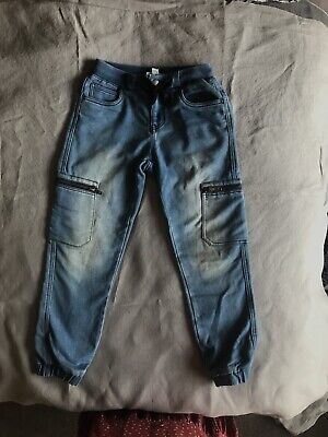 WARDROBE CLEAROUT Country Road Boys Jeans Size 8