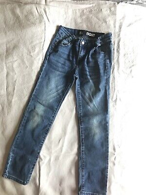 WARDROBE CLEAROUT Cotton On Boys Jeans Size 8