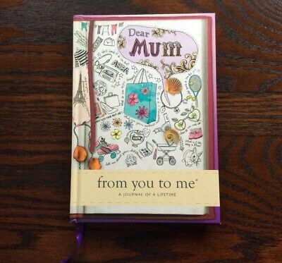 Dear Mum From You To Me